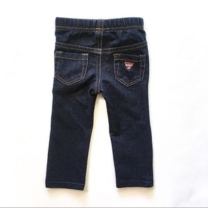 12M Baby Guess Jegging